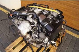 Двигатель Mercedes GL 320 Б/У