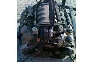 Двигатель Mercedes SL 500 Б / У