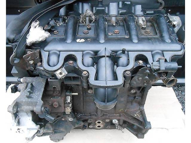 купить бу Двигатель, мотор, двигун 2.5 (2006-2010) Renault Trafic Рено Трафик Opel Vivaro Опель Виваро в Ровно
