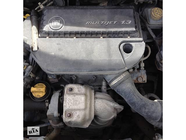бу Двигатель мотор двигун для Fiat Doblo 1.3 мультижет 263 нуово евро 5 в Луцке