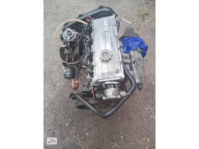 бу Двигатель мотор Фиат типо Добло 1.9 дизель в Житомире