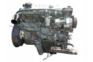 б/у Двигатели MAN