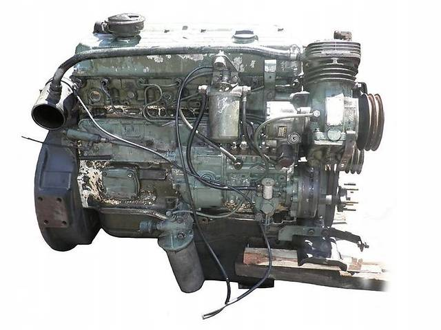 купить бу Двигатель на автобус MAN A26 в Виннице