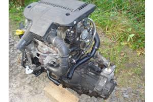 Двигатель на Opel Combo 1.3 CTDI Двигун Fiat Doblo 1.3 JTD Multijet Мотор Коробка Турбина Опель Комбо для Opel Combo