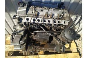 Двигатель OM604.912 2,2D Mercedes W210 95-02