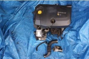 Двигатель Renault Megane II Б/У