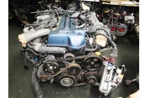 Двигатель Toyota Supra Б/У