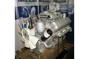 Новые Двигатели МАЗ