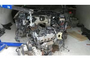 Двигун Фольксваген б-7