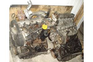Двигатели Nissan Primastar груз.