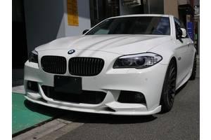 Бамперы передние BMW F10