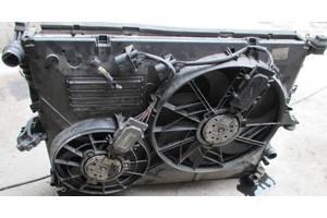 Диффузоры Volkswagen Touareg