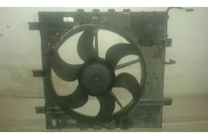 б/у Моторчики вентилятора радиатора Mercedes Vito груз.
