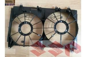 Радиаторы Mazda CX-7