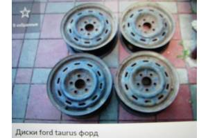 б/у Диски Ford Taurus
