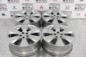 Диск колесный R17 комплект 4 шт Subaru Outback (BR) 09-14 (Субару Оутбэк БР)