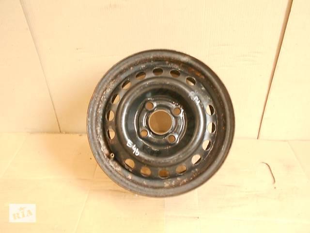 бу Диск метал R13 ET46 в Тернополе