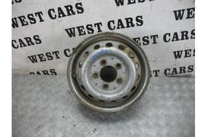 б/в диски Mercedes Sprinter