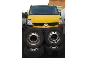 б/в диски Renault Master