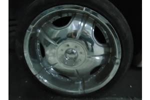 б/в Диски з шинами Chrysler 300 С