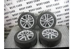 б/у диски с шинами Toyota Auris