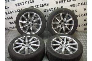 б/у диски с шинами Lexus GS