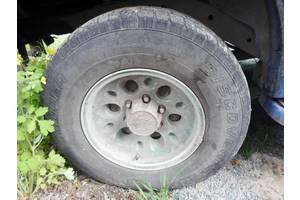 Диски з шинами Opel Frontera