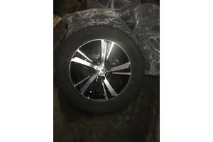 Новые диски с шинами ВАЗ