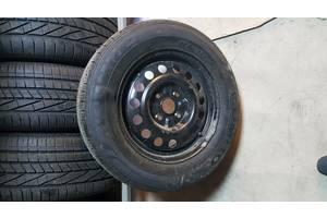 б/в Диски з шинами Chevrolet Evanda