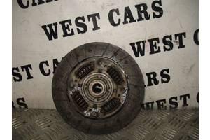 б/у Диски сцепления Volkswagen Caddy