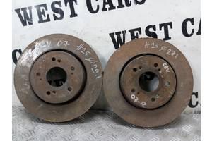 б/у Тормозные диски Honda CR-V