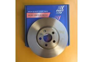 Новые Тормозные диски Fiat Scudo