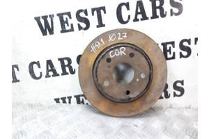 б/у Тормозные диски Toyota Corolla