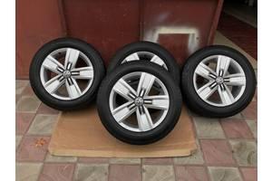 Нові Диски з шинами Volkswagen T5 (Transporter)