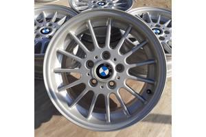 Диски BMW R16 5x120 E90 E46 VW T5 Опель Виваро Р16 Renault Opel Vivaro