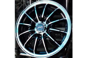 Нові диски Chevrolet Lacetti