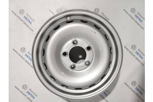 Диски для Renault Master однокатковий 5 * 130