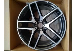 б/в диски Mercedes GLE-Class