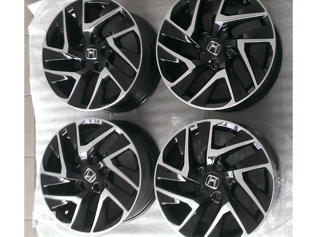 Диски литые оригинальные для Honda CR-V 2008-2018- объявление о продаже  в Рівному