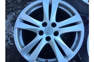 Диски литые R18 Hyundai Santa Fe