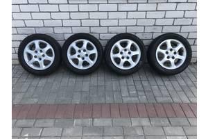 Диски Mazda Kia Hyundai R15 5x114.3 6JJx15H ET50