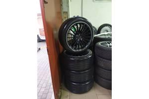 Диски Mercedes Benz GLS W166 A1664013300 ET45 285/40/R22