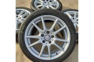 Диски Mercedes orig R17 5x112 W204 W124 W245 W176 Vito V VW Golf Jetta