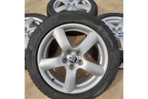 Диски Mercedes R17 5x112 W211 W212 Skoda Superb Audi A6 Q5 VW Passat