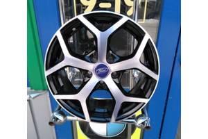 Нові диски Ford Focus