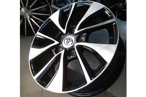 Нові диски Toyota Corolla