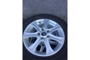 б/в Диски з шинами Volkswagen Sharan