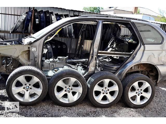продам Диски, титаны R19 BMW X5 е53 бу в Ровно