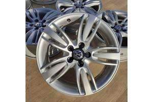 Диски Volkswagen R17 5x112 6.5j et 33 Tiguan Passat Skoda Octavia Superb Audi A4 A6 Q3