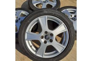 Диски Volvo R17 5x108 C30 Ford Mondeo C-MAX Tourneo Connect Transit